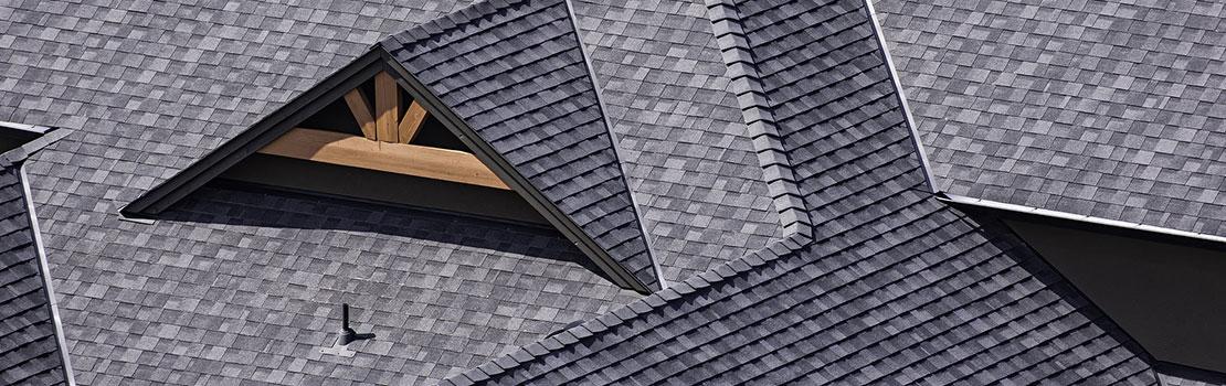 Install Asphalt Shingle Roofing