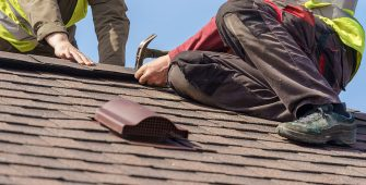 Roof Inspection Repair