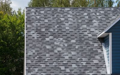 Enjoy These Benefits When You Install Asphalt Shingle Roofing