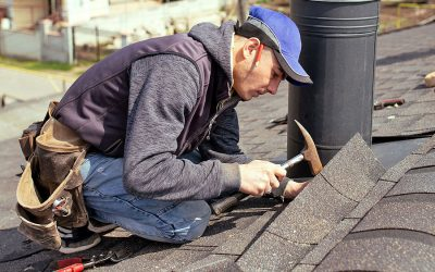 Signs It's Time for Asphalt Shingle Repair or Replacement